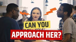 How to Approach a Girl at a PARTY (10 Ideas)