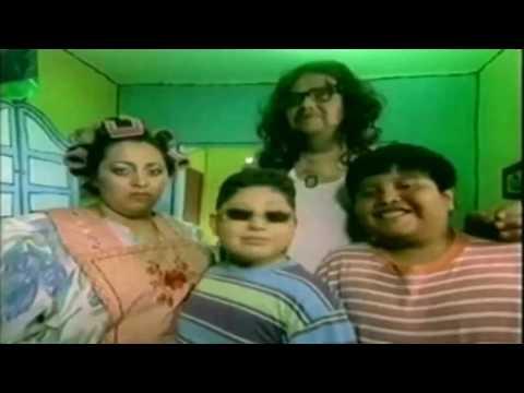Piquito de pollo - Ivonne Aviles (Vídeo clip Oficial Remix)