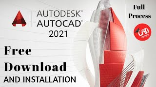[Free] DOWNLOAD AutoCAD | INSTALL FOR 1 YEAR | STUDENT LICENSE [2021]