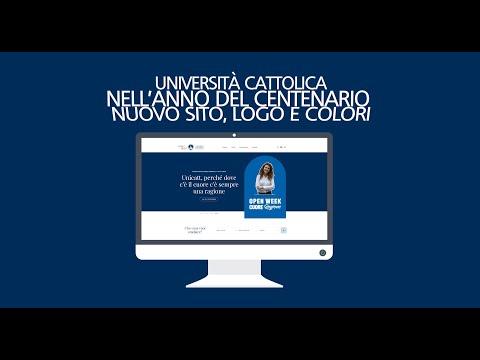 Scopri il nuovo sito Unicatt