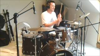 Arctic Monkeys - Snap Out Of It(Drum Cover)