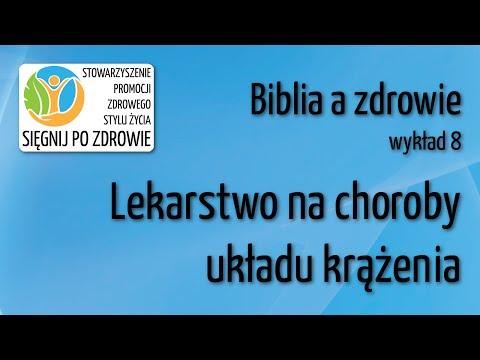 Nadciśnienie w języku ukraińskim