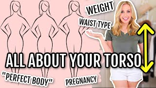 What Kind of Torso Are You? It Changes EVERYTHING