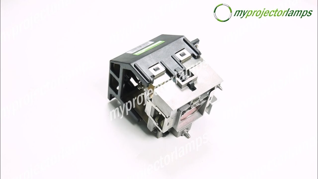 Benq W6500 Projector Lamp with Module