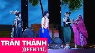 Liveshow : Bình Tĩnh Sống - Hài kịch Alagim và Thần Ve Chai phần 2