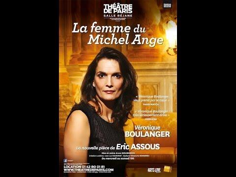 La Femme du Michel Ange
