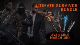 VideoImage1 Dying Light - Ultimate Survivor Bundle