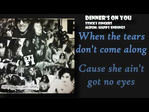 Música Dinners On You