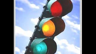 Duas Dicas De Como Esperar O Semáforo Abrir
