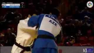 Азербайджанец Сафаров против Армянина Галстяна (олимпийского чемпиона)