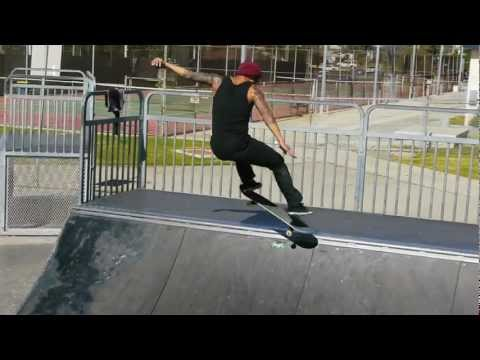 Matix Clothing presents Who is Daewon Song