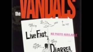 Vandals - Live Fast Diarrhea [Full Album 1995]