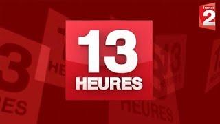 Le Rugby Club de Drancy au journal de 13h sur France 2 !