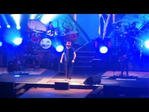 Never Is A Moment - Zucchero @Arena Di Verona
