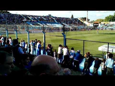 """""""Hinchada de Temperley"""" Barra: Los Inmortales • Club: Temperley"""