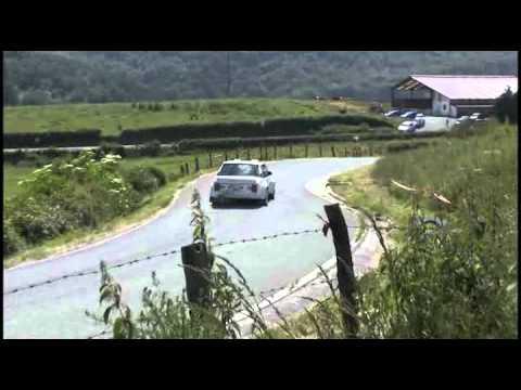 Rally Sprint Esteribar