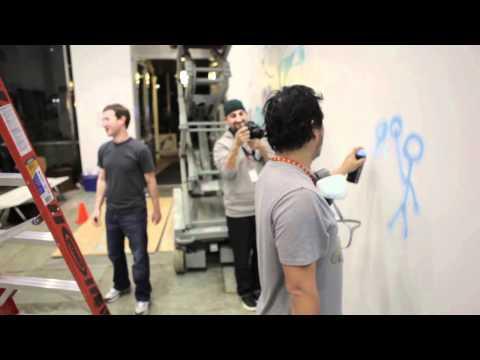 משרדי פייסבוק החדשים