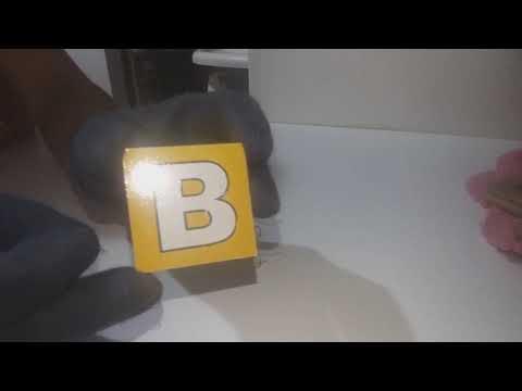 Alfabeto ABC | Alfabeto Infantil | [alfabeto]