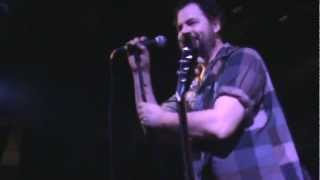 Drive By Truckers ~Used to be a cop