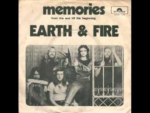 Earth & Fire - Memories