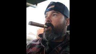 Motorbikes, cigars and brotherhood.