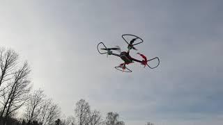 Quadrocopter X-Treme Line Marathon DROHNE