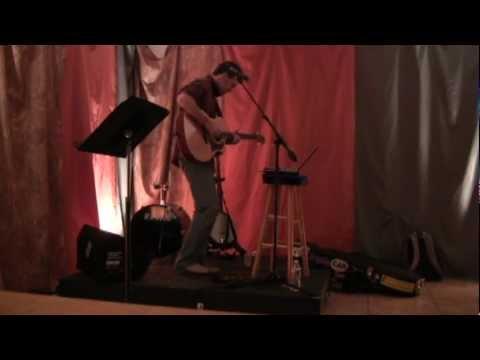Nathan Brunson: Can't Bury My Soul