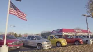 Bedrock Motors Experience