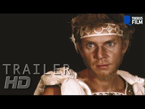 Caligula UNCUT I Offizieller Trailer 2018 HD Deutsch