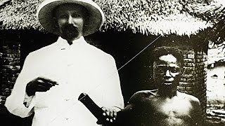 "Meet The Forgotten ""Hitler"" Who Killed 15 Million Africans..."