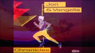 JON & VANGELIS   -  CHRONICLES  (FULL ALBUM)