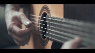 BAGDAD (Cap.7: Liturgia)   Rosalía   Fingerstyle Guitar Cover By SoYmartino