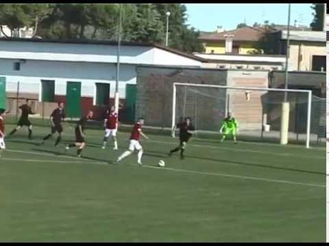 Preview video ALBIGNASEGO - PETRARCA 1-1 (06.09.2015)