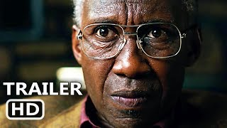TRUE DETECTIVE Season 3 Trailer # 2 (NEW 2019) Mahershala Ali, HBO TV Show HD
