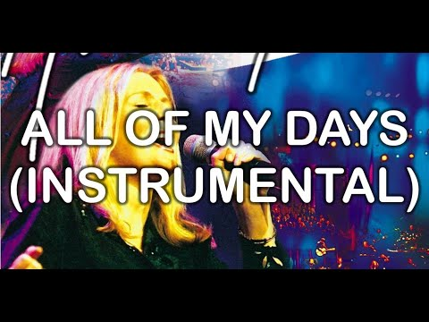 All Of My Days (Instrumental) - You Are My World (Instrumentals) - Hillsong