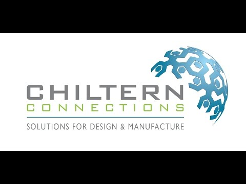 Chiltern Connections Rebranding 2016