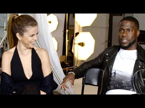 Selena Gomez & Kevin Hart Play 'First Last Best Worst: Instagram Edition'