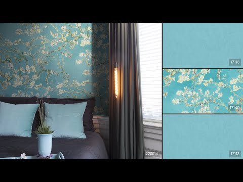 Видео BN Van Gogh II
