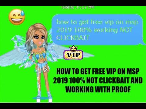 NEW MSP HACK WEBSITE! (IT WORKS!) - смотреть онлайн на Hah Life