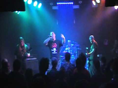 Potty Mouth Society LIVE@Vagabond Sound 1-13-12 PMS, Pat vocals
