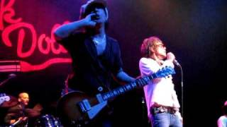 "New York Dolls - ""Trash"" in San Francisco, 5/24/09"