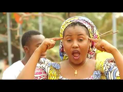 WAKAR CUTA TADAU CUTA Hausa movie song (Hausa Songs / Hausa Films)
