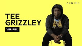 "Tee Grizzley ""First Day Out"" Official Lyrics & Meaning 