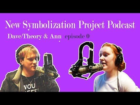 NSP podcast: Dave & Ann Ep. 0