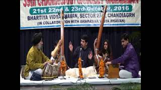 39th Annual Sangeet Sammelan Day 2 Vedio Clip 11