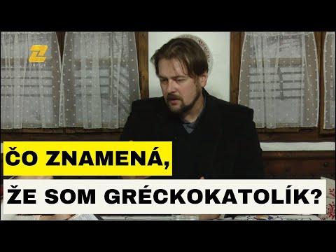 TÉMA NA ZEMPLÍNE – O. Rastislav Čižik: Gréckokatolíkom v Bratislave