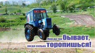 Новопавловск. Авария у МФЦ