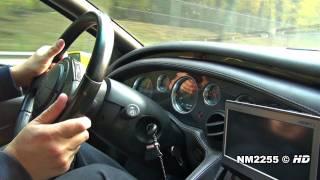 Ride in Lamborghini Diablo VT 6.0 V12