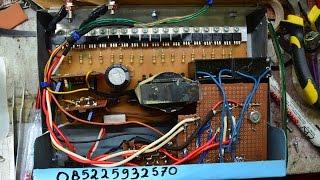 Setrum Ikan Electronik 123vid