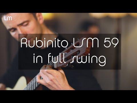 Rubinito LSM 59